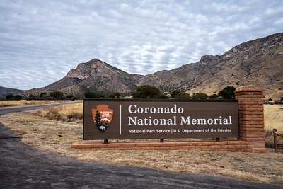 Coronado National Memorial 2020