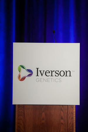 Iverson Sales Meeting, April 2014