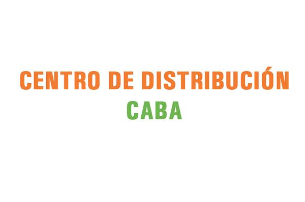 Centro de Distribución CABA