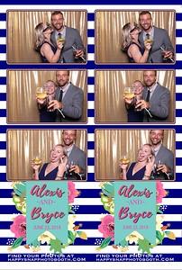 Alexis  & Bryce 6/23/18