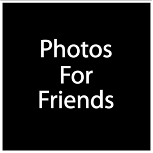 Photos For Friends