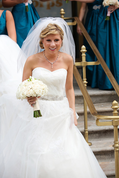 Le Cape Weddings - Chicago Cultural Center Weddings - Kaylin and John - 07 Bride Creatives 3
