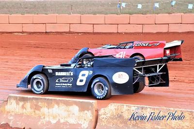 Friendship Speedway - 12/7/19