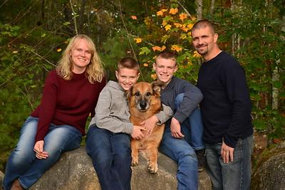 Belanger Family