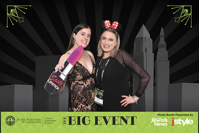2019-11-23, Corporate Event