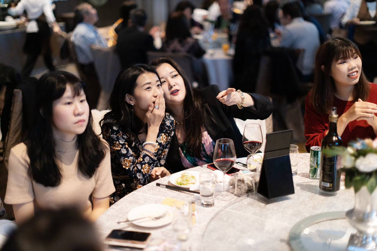 《台北婚攝》午儀式晚宴客 / 台北美福大飯店婚禮紀錄