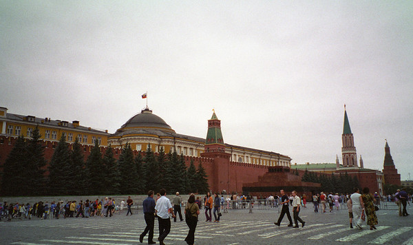 Moscow 2003