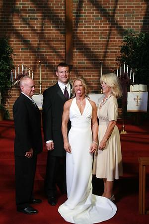 BAULER WEDDING FORMAL IMAGES