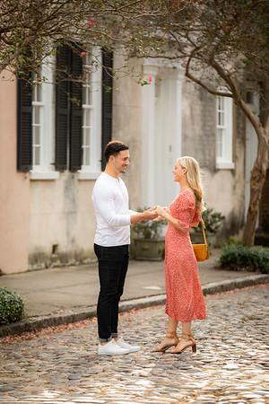 Nolan + Shannon Engagement Photos