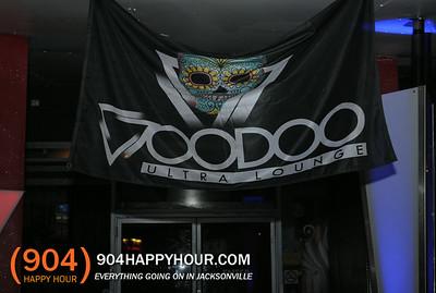 Voodoo Ultra Lounge - 7.26.14