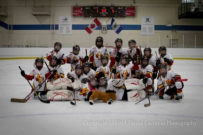 Cambridge Tournament Jan. 16-18 2015