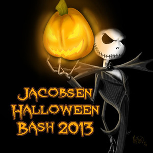 Jacobsen Halloween Party
