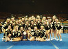 RCHS Varsity Cheer @ State : 5A State Champs '14