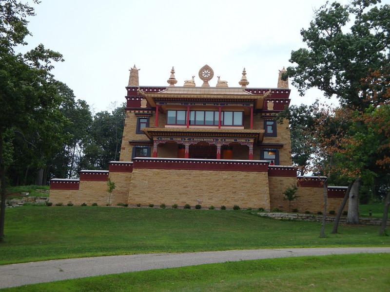 Deer Park Buddhist Center.
