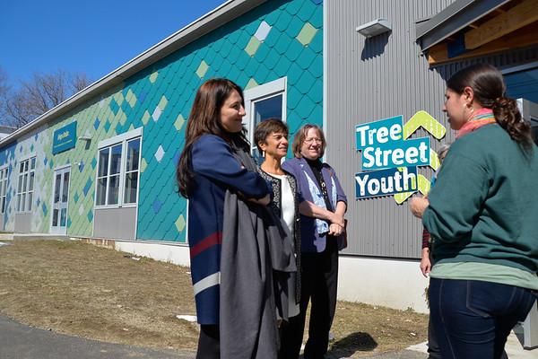 2018 Tree Street Youth