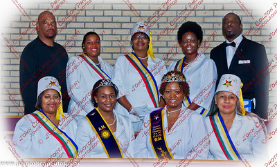 Sisters of Queen Esther