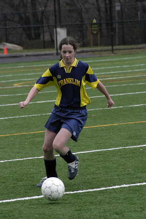 Franklin Falcons - Spring 2006