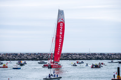 Event - Volvo Ocean Race 2017 - 2018