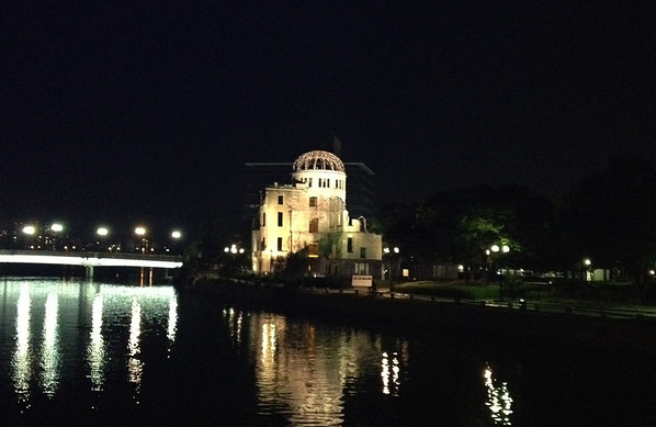 Hiroshima, Japan (October 2012)
