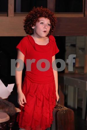 Annie Cast B