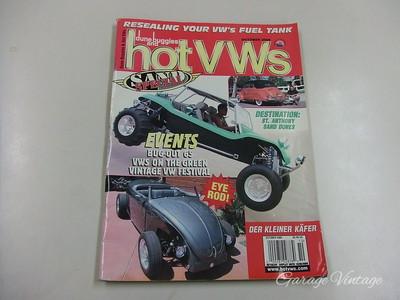 Overseas Magazines