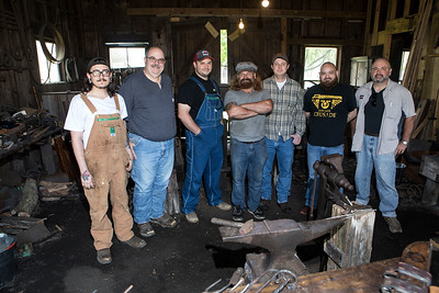 Bmt. Blacksmith Assoc. 4-19