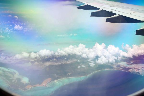Day 8-Flight Home