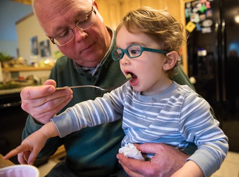 Pap feeding caleb butter beans.jpg