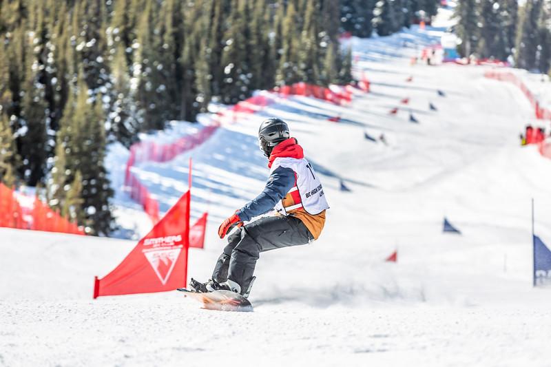 Snowboard Day 1