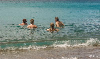 Playa Myra