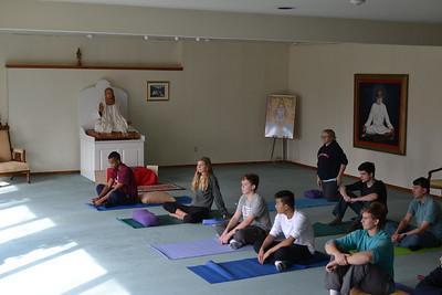 Woodbury Yoga Center