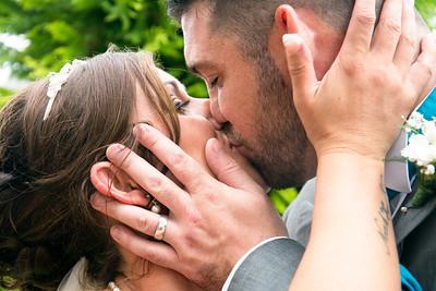 Jodi & Michael Sparrow Wedding (2015)