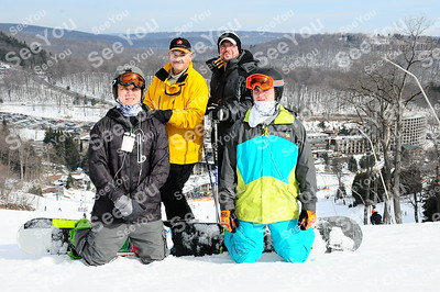 Photos on the Slopes 1-17-15