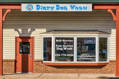 Dirty Dog Wash