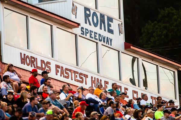 Rome Speedway (GA) 9/30