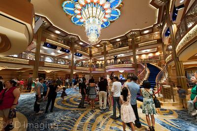 Disney Cruise 2015