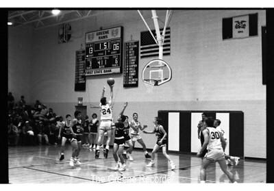 1992 Basketball