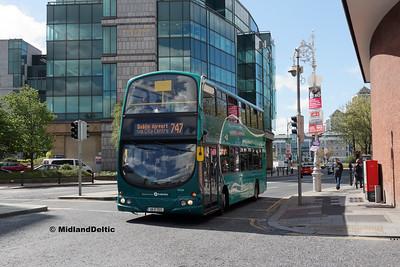 Dublin (Bus), 13-05-2018