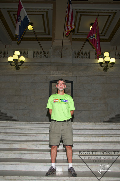 Pride's Commitment Ceremony at City Hall
