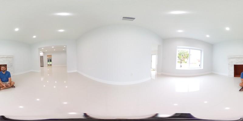 Casa Noventa 360s