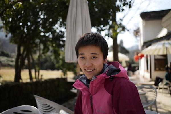 2019-02-06 Hangzhou