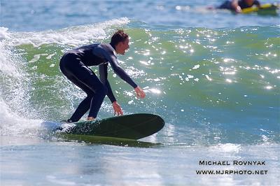 MONTAUK SURF, CASH AND TOM 09.01.19