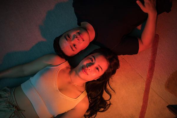 Jennifer + Brian