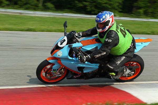 Pitt Race 5-19