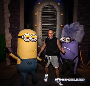 Wonderland - wonderland DJs