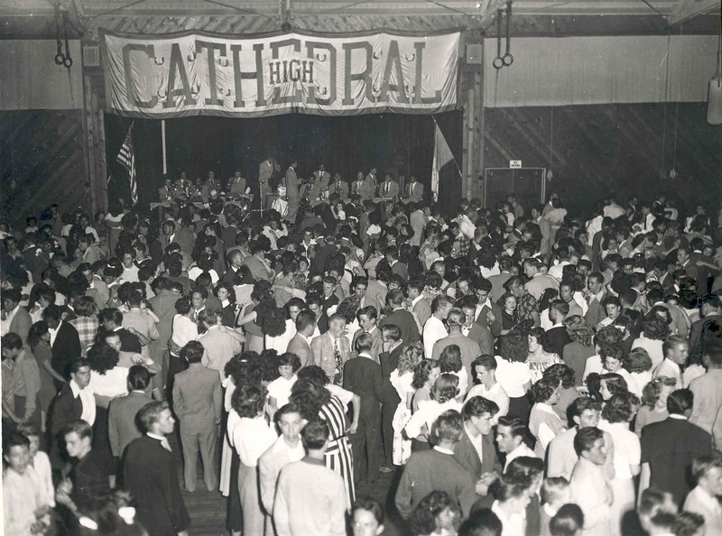 1948, Back to School Dance
