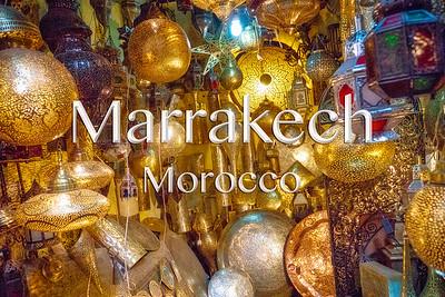 2017-04-16 - Marrakech