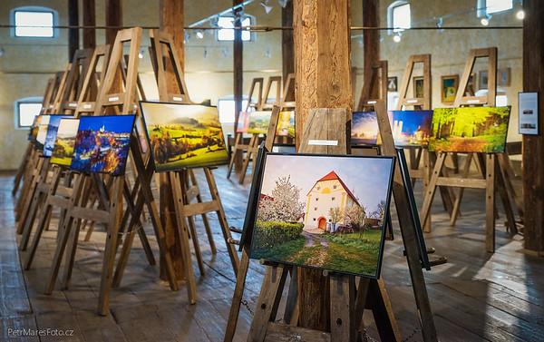 Výstava Želeč (2019-2020)