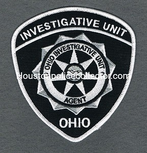 OHIO INVESTIGATIVE UNIT ABC