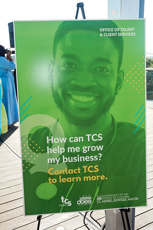 TC&S Launch Event